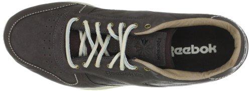 Reebok CL LTHR LUX J92312 Herren Klassische Sneakers Braun (NA)