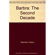 Barbra: The Second Decade