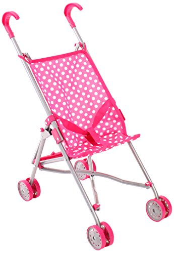 Bayer Chic 2000 600 11 - Mini-Buggy, pink