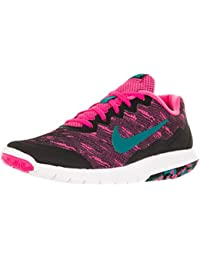 Nike Wmns Flex Experience Rn 4 Prem, Zapatillas de Running para Mujer