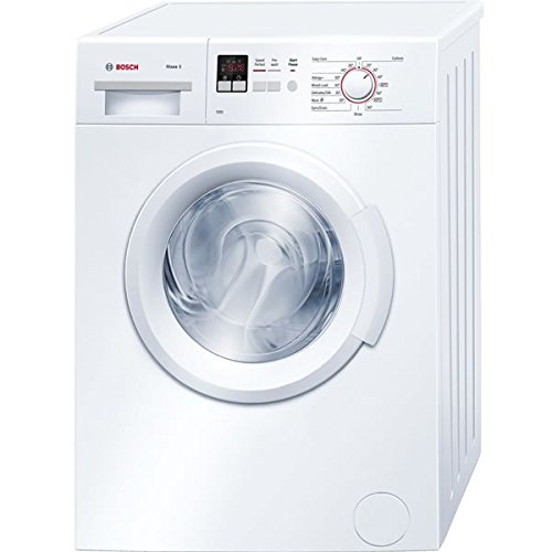 Bosch WAB24161GB 6kg 1200rpm A+++ Freestanding Washing Machine – White