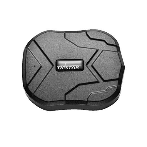 Preisvergleich Produktbild TK905 GSM GPS GPRS Auto-Träger-Leistungsfähiger Magnet-Tracking Tracker Echtzeit Geräte