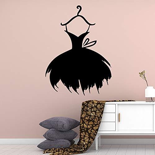 sanzangtang Bunter Rock Wandaufkleber Junge\'s Moderne Innen Kunst Wanddekoration Schlafzimmer Aufkleber entfernbares Wandbild Schlafzimmer Wandaufkleber 30x41cm