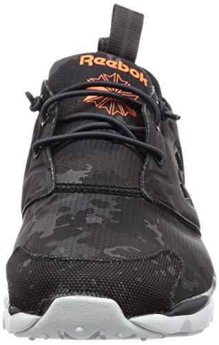 Reebok BD2854 Sneaker Uomo Nero