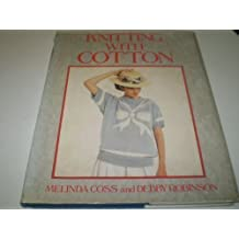 Knitting With Cotton