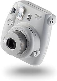 كاميرا التصوير الفوري انستاكس ميني 9 من فوجي فيلم، لون ابيض