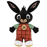 Fisher Price My First Thomas & Friends DVP90 juguete de peluche - juguetes de peluche (Conejo de juguete, Bing, Multi, Felpa, Open box)