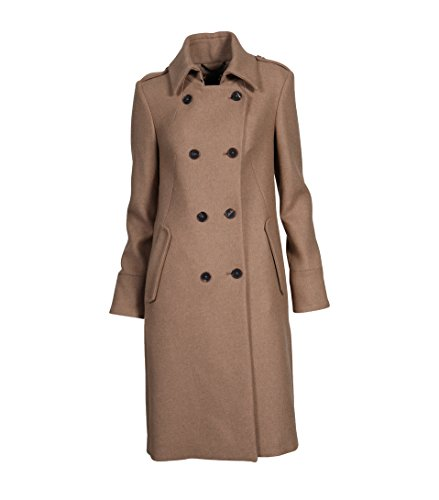 drykorn wollmantel Drykorn Damen Wollmantel Buckey in Camel 16 Camel 4