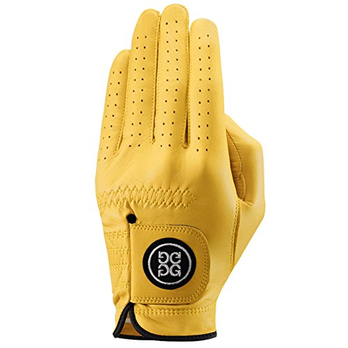 G/Fore - Gants - Homme jaune