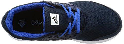 Uomo maruni Adidas Da Galaxy Azul Scarpe Maruni M 3 Corsa Rosso qqPx1Ow
