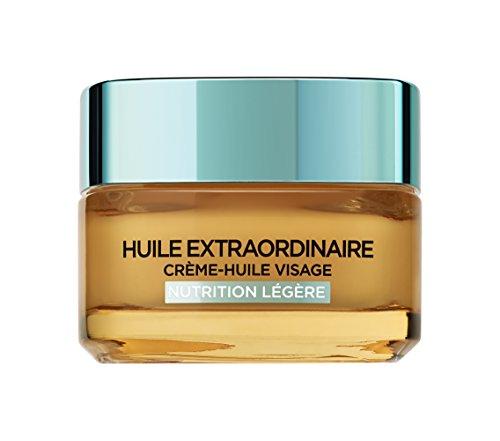 L'Oréal Paris Huile Extraordinaire Crème de Jour Hydratante Visage