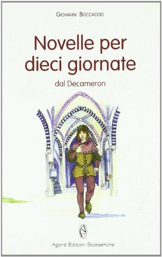 Novelle per dieci giornate dal Decameron