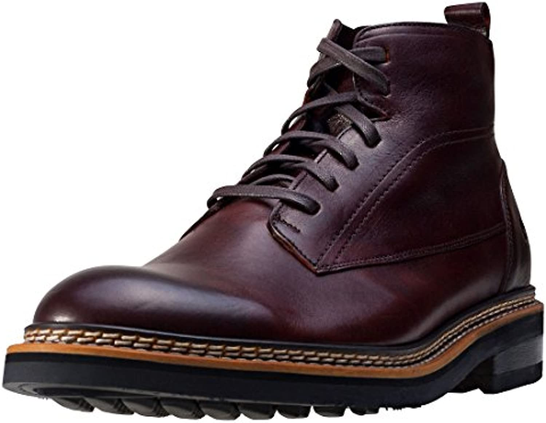 Cat Footwear - Sutter - Burgundy, Tamaño:43
