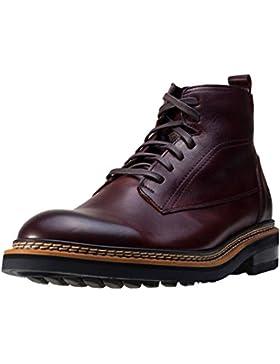 CAT FOOTWEAR Schuhe - Boots SUTTER - burgundy