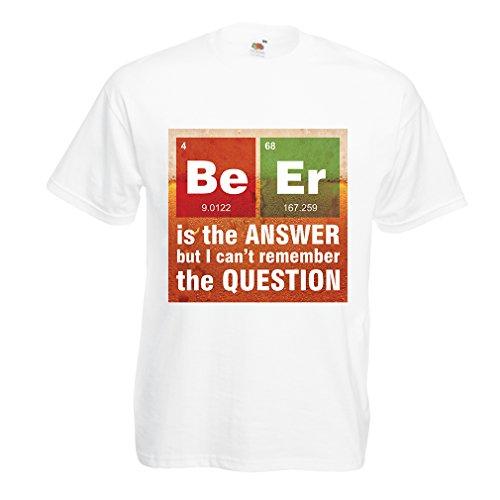 n4520-t-shirt-pour-hommes-la-biere-est-la-reponse-small-blanc-multicolore