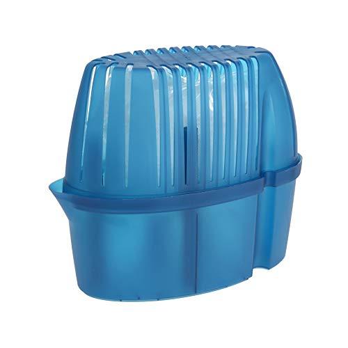 Luftentfeuchter Box 1 Liter, inkl. Nachfüllpack 450 Gramm für Räume bis zu 30 m