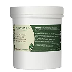 Naissance Gel di Aloe Vera - 500g
