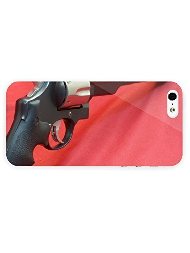 3d-full-wrap-case-for-iphone-5-5s-44magnvm-smith-u0026amp-wesson-44magnvm-review-part-3-external-and