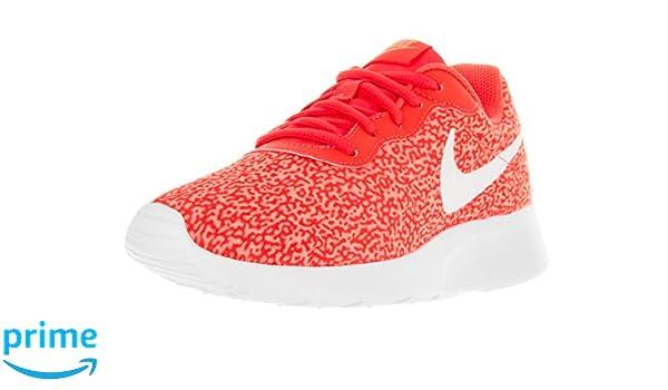 Nike Damen 820201-600 Fitnessschuhe Orange