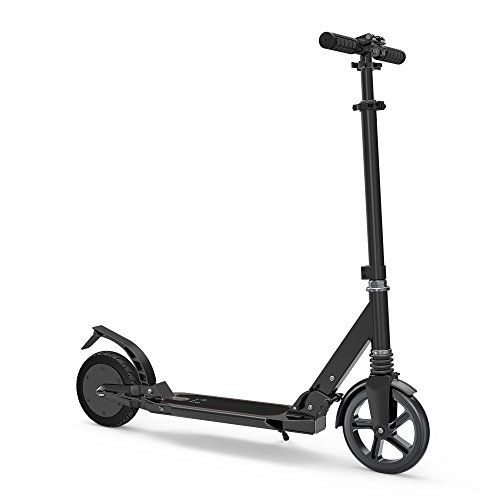 Hiboy - Patinete - Scooter Semi-Eléctrico Plegable - Modelo...