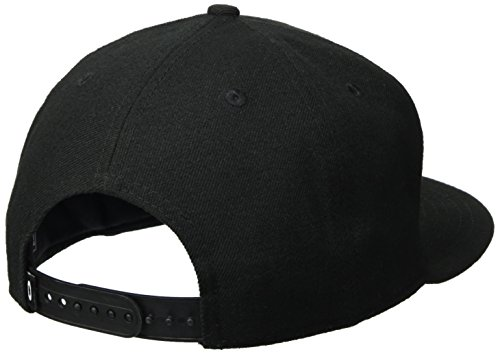 Oakley Unisex Cap Mark Ii Novelty Snapback Blackout