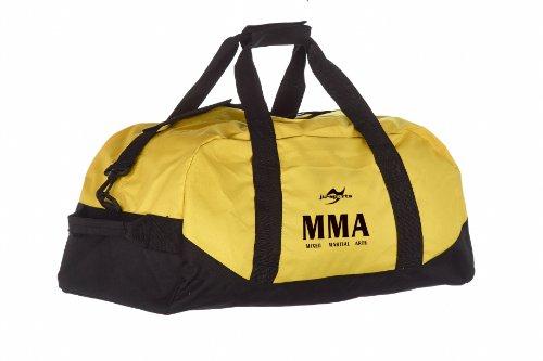 Kindertasche gelb/schwarz MMA