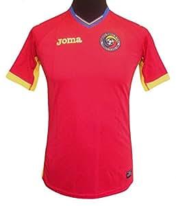 Romania Away Jersey 2015/16