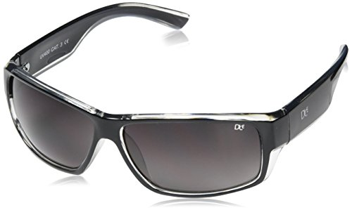 Dice Sonnenbrille, black crystal, One Size