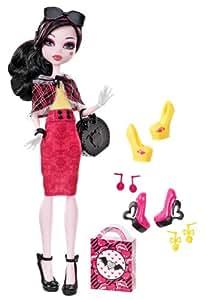 Monster High i love Shoes Draculaura