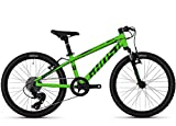 Ghost Kato Kid D2.0 AL 20 Zoll (Riot Green/Jet Black)