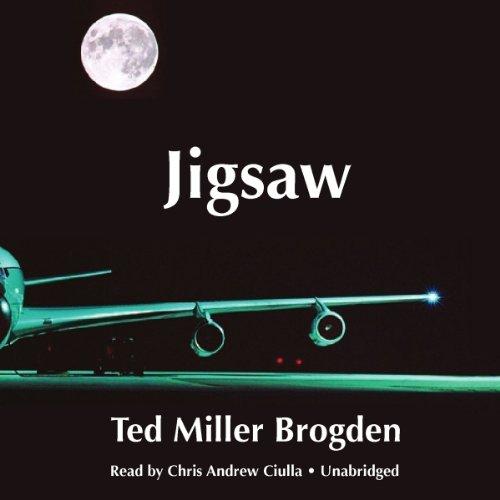 Jigsaw  Audiolibri