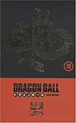 Dragon ball Deluxe Vol.19 de TORIYAMA Akira