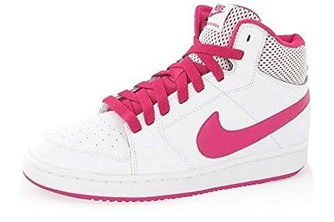Nike Backboard 2 Mid (GS) 488158107, Baskets Mode Enfant -