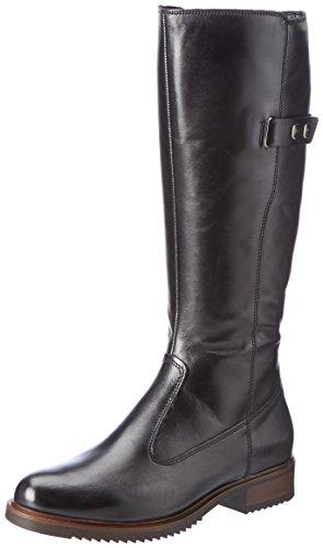 Tamaris Damen 25542 Stiefel, Schwarz (Black), 39 EU