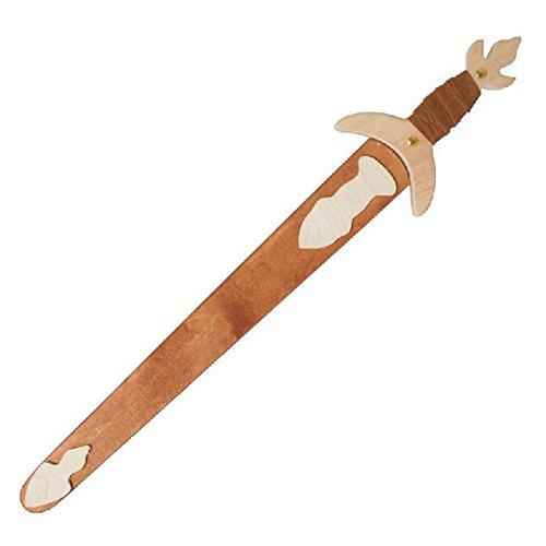 Römerschwert mit Scheide dunkel -