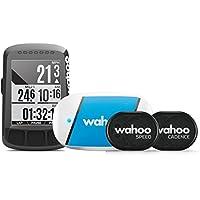 Wahoo Fitness Elemnt Bolt GPS Bundle inkl. TICKR, RPM