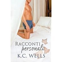 Racconti personali (Personal (Edizione Italiana))