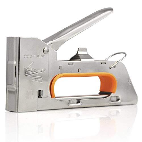 Sh-ruidu direct store graffette universali a forma di u 1008f della macchina di inchiodatura della pinza resistente