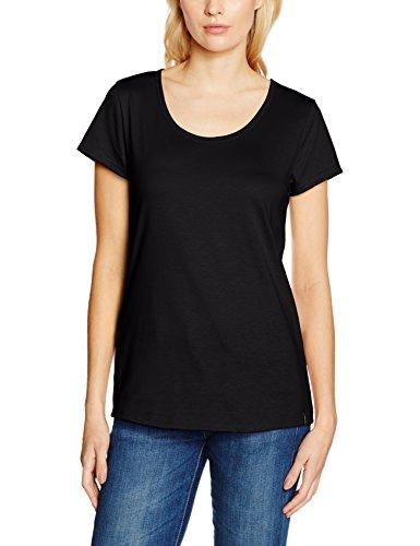 Trigema Damen T-Shirt T-shirt Schwarz (Schwarz 008)