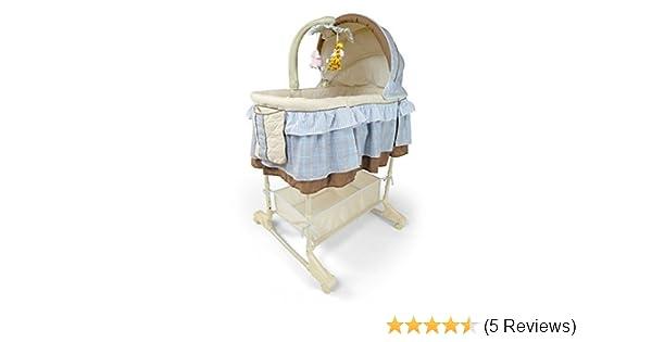 Best for kids wiege stubenbett in schaukelwiege babybett mit