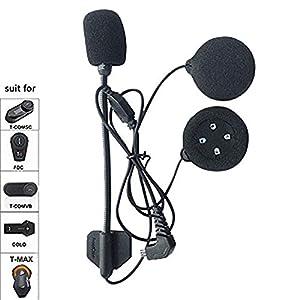 FreedConn Auricular con micrófono Adecuado