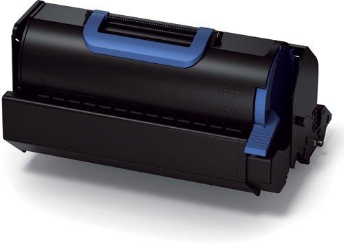 Preisvergleich Produktbild OKI Toner schwarz 36.000 Seiten MB770