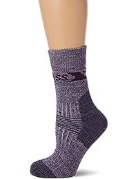 Trespass Womens/Ladies Norvic Hiking Socks
