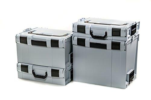 bosch-sortimo-l-boxx-set-gr1-4-caja-mini-de-1-l-incl-1-kg-haribo