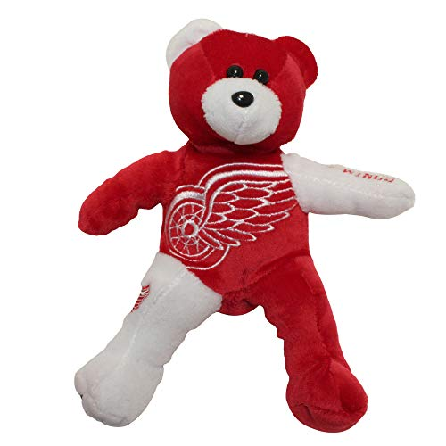 FOCO Detroit Red WGS 2013 20,3 cm Thematic Bear WH