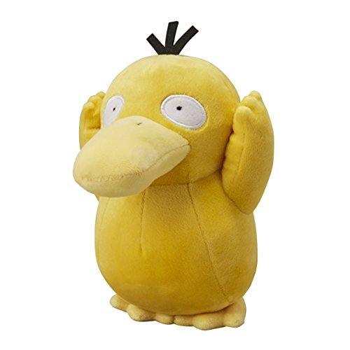 Psyduck, versión Pokémon GO