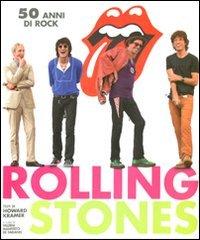 rolling-stones-50-anni-di-rock-ediz-illustrata
