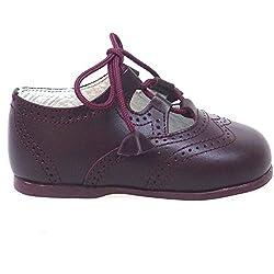 Zapatos Primeros Pasos...
