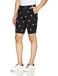 Marvel Men's Cotton Shorts