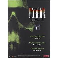 Masters Of Horror - Temporada II, Volumen III